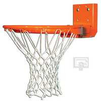 Gared Scholastic Rear Mount Breakaway Basketball Goal