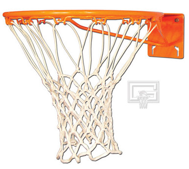 Gared Sports High Strength Universal Fixed Basketball Goal