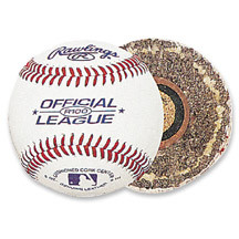 Rawlings® R100 Baseballs NFHS Approved - 1 Dozen