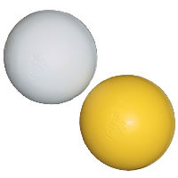 Voit STX® NFHS Certified/NCAA Spec Ball - 1 Dozen