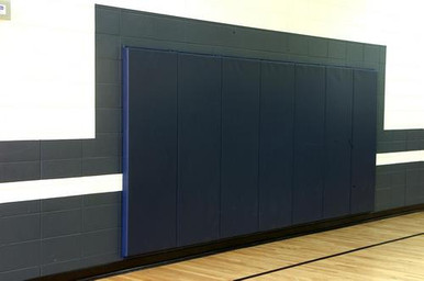 Gared Sports Bonded Polyurethane Standard Size Gym Wall Padding