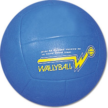 The Official Wallyball Ball - Indoor Off-the-walls Volleyball