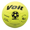 Voit Indoor Felt Soccer Ball - Size 5