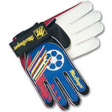 MacGregor Adult Soccer Goalie Gloves