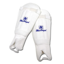 MacGregor Adult Soccer Shin Guards