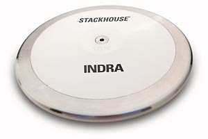Stackhouse T101 Indra 1.6 Kilo High School Track & Field Discus