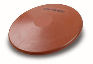 Stackhouse TPDW Practice 1 Kilo Women's Rubber Discus