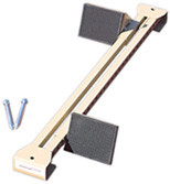 Stackhouse TTRACK Wide Track Starting Block