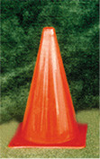 Stackhouse SC13 Soccer Cone - 13""