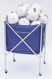 Stackhouse VFBC15 Folding Volleyball Cart