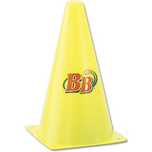 "9"" BlastBall Foul Cone"