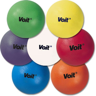 "Voit 8.25"" ""Specialty"" Tuff Foam Ball"