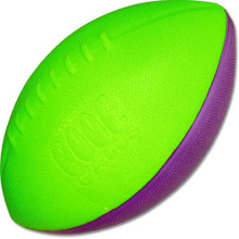 "Poof 9.5"" Foam Football"