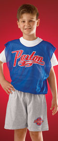 Alleson Athletic SVB Youth Scrimmage Vest
