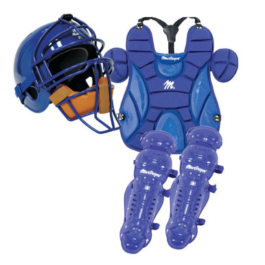 MacGregor Girl Catcher's Gear Pack