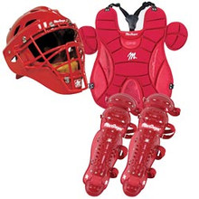 MacGregor Women's Catcher's Gear Pack