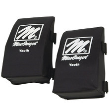 Macgregor Baseball Catcher's Knee Support - Youth