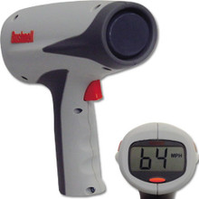 Bushnell Velocity Speed Radar Gun for Pitching