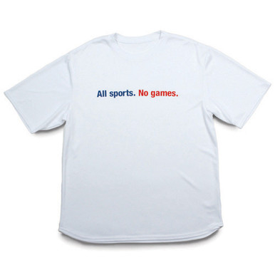 A4 NB3142 Youth Cooling Performance Crew Neck T-Shirt
