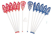 Champion Sport Soft Lacrosse Set
