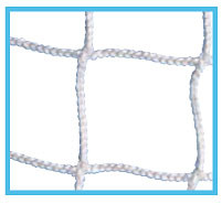 Champion Sports Lacrosse Net Pair 2.0 mm