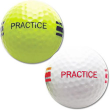 Driving Range Balls Pack of 36