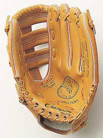 Fielder's CBG700 Baseball Softball Glove - 12""