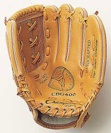 Fielder's CBG600 Baseball Softball Glove - 11""