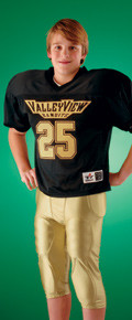 """Youth """"Solo"""" Series Integrated Football Pant - Dazzle"""