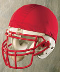 Football Helmet Cover