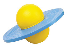 Champion Sports Balance Platform Balance Ball - Moonhopper