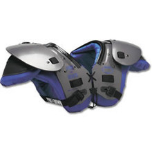 Pro-Down Shoulder Pad-Youth