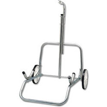 Wheeled Archery Target Stand
