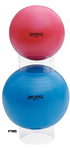 Champion Sports Ball Stackers and Holders