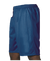 Alleson Athletic 5611P Adult Mesh Basketball Shorts
