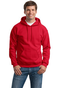 Gildan Hooded Sweatshirt - 18500