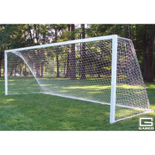 All-Star Recreatonal Touchline™ Soccer Goal, 6 1/2' X 18', Portable (Pair)