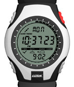 Ultrak Altimeter Watch with Compass