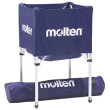 Molten Standard Ball Cart - Blue