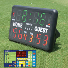 Indoor/Outdoor Tabletop Scoreboard