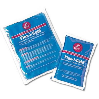 Cramer Flex-I-Cold 6-inch X 9-inch Ice Pack Therapy Compres