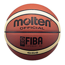 Molten Giugiaro Design Intermediate Size 6 Composite Basketball