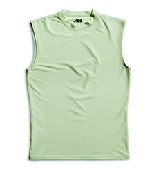 A4 N2306 Compression Muscle Tee Shirt