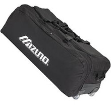 Mizuno Equipment Wheel Bag
