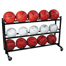 Athletic Connection Monster Ball Cart