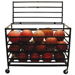 Athletic Connection Monster Ball Locker