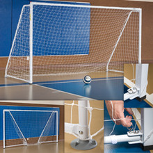 Indoor Portable Soccer Goal