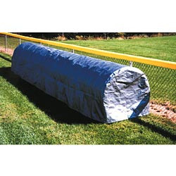 Field Tarp Storage Roller Cover for 40' Roller
