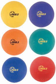 "Champion Sports 8.5"" Playground Ball"