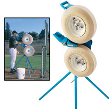 Jugs 101 Baseball Pitching Machine